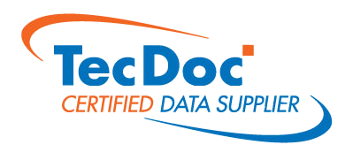 TecDoc Certified Data Supplier Protec Autospares